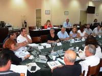 Η κατάργηση της Νομικής σχολής και στο σημερινό δημοτικό συμβούλιο της Πάτρας
