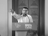Τσίπρας στο thebest: Από την Αχαΐα αρχίζει η πορεία για τον ΣΥΡΙΖΑ της νέας εποχής