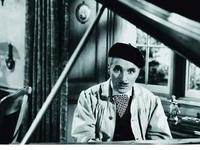 """Τον """"Κύριο Βερντού"""" του Τσάπλιν σε νέα κόπια προβάλλει η Κινηματογραφική Λέσχη Πάτρας"""