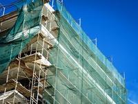 Αναστέλλεται ο ΦΠΑ σε όλες τις οικοδομικές άδειες
