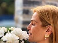 Τζένη Μπότση: Γιατί κράτησε την εγκυμοσύνη της κρυφή;