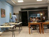 Νέες εγκαταστάσεις για το σκακιστικό τμήμα της ΝΕΠ (ΦΩΤΟ)