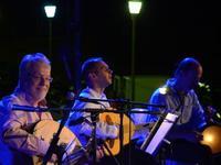 "Mία μουσική ξενάγηση στα βήματα των ""Εμπόρων των εθνών"" το βράδυ της Πέμπτης στην Κρήνη -ΔΕΙΤΕ ΦΩΤΟ"
