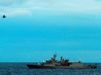 Στο «κόκκινο» η Ανατ. Μεσόγειος: Η Ιταλία στέλνει φρεγάτα στην Κύπρο