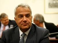 Ο Μάκης Βορίδης καταργεί τον νόμο για τις Διεπαγγελματικές Οργανώσεις