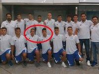 Αλμύρας και Μπιτσάκος οδήγησαν την Εθνική παίδων στα προημιτελικά