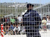 Κέντρο φιλοξενίας προσφύγων και μεταναστών το αεροδρόμιο της Πολεμικής Αεροπορίας στο Αγρίνιο