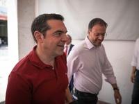 Θ. Θεοχαρόπουλος: Ο ΣΥΡΙΖΑ πρέπει να εκφράζει και την Κεντροαριστερά