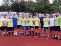 Ιστορικές ομάδες του Ελληνικού αθλητισμού στην Α2 χάντμπολ