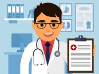 Οι γιατροί που εφημερεύουν το Σαββατοκύριακο 7 και 8 Σεπτεμβρίου