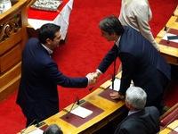 """""""Ναι"""" του ΣΥΡΙΖΑ για την ψήφο των Ελλήνων του εξωτερικού"""