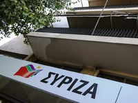 ΣΥΡΙΖΑ: «Ο Τσουκάτος απηλλάγη λόγω παραγραφής και ΝΔ και ΚΙΝΑΛ αρνούνται να αλλάξει ο νόμος περί ευθύνης υπουργών»
