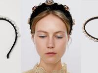 Headpieces: Πουθενά χωρίς τη στέκα μου ή αλλιώς κάντο όπως η Ariana Grande