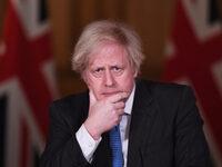 """Βρετανία: Ο Μπόρις Τζόνσον """"θαυμάζε..."""