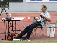 Ο Τόλης Αποστολόπουλος ομοσπονδιακός τεχνικός στην Εθνική παίδων
