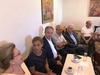 Κατερίνα Σολωμού: «Η διατήρηση της ιστορικής μνήμης είναι πράξη αντίστασης»