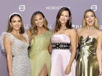 Eνωμένες και υπέρλαμπρες οι διάσημες μαμάδες του Χόλιγουντ στο Baby2 Baby Gala