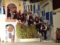 Το Φεστιβάλ Λαϊκού Χορού επανέρχεται στο Σούλι Πατρών