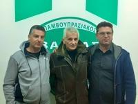 Τσίρκοβιτς: «Ηθική μου υποχρέωση να βοηθήσω τον ΠΑΟ Βάρδας» - ΒΙΝΤΕΟ