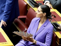Έλενα Ακρίτα: Θύμα του slut shaming η Νόνη Δούνια