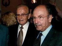 Πάτρα: Εφυγε από τη ζωή ο Κώστας Κανελλόπουλος, στενός συνεργάτης του Κωστή Στεφανόπουλου