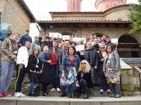 Στο Erasmus+ το 1ο Εργαστηριακό Κέντρο Πάτρας