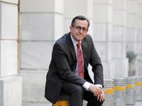 Νίκος Νικολόπουλος: Η κοροϊδία για το τρένο δεν έχει τελειωμό…