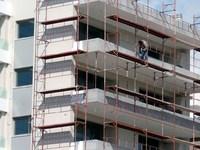 """Αποκτά και πάλι """"σφυγμό"""" η οικοδομή στην Ελλάδα"""