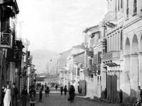 ΔΕΙΤΕ σπάνια φωτογραφία από την οδό Ερμού της Πάτρας