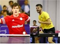 Πρώτο ντέρμπι της Α1 ανδρών - ΑΕΚ και Ολυμπιακός στην Πάτρα
