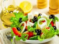 Πέντε συμβουλές για τη διατροφή μας ως α...