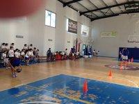 Συνεχίζεται το Ανεπίσημο πρωτάθλημα μπάσκετ (ΑΠΟΤΕΛΕΣΜΑΤΑ)