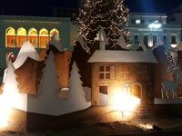 Χριστούγεννα είναι και στην Πάτρα - Ξεκινούν αύριο οι εκδηλώσεις