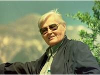 Πέθανε ο βετεράνος δημοσιογράφος Δημήτρης Λυμπερόπουλος