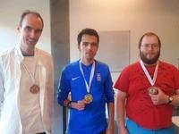 Σπουδαίες διακρίσεις για το Ελληνικό Stratego στην Ολυμπιάδα Νόησης!