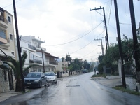 Κινδυνεύουν οι πεζοί στο Μπεγουλάκι