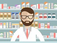 Τα εφημερεύοντα φαρμακεία της Αχαΐας για σήμερα, 17 Νοεμβρίου