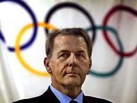 Η απάντηση του Ζακ Ρογκ στους Τούρκους! «Οι Ολυμπιακοί Αγώνες γεννήθηκαν στην Αρχαία Ολυμπία»
