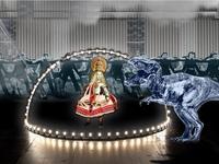 Αλλόκοτο σύμπαν: Γιατί θέλουμε να δούμε οπωσδήποτε το «Elenit» του Ευρυπίδη Λασκαρίδη στη Στέγη