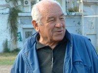 Πέντε χρόνια χωρίς τον Σπύρο Βουλγαράκη (ΦΩΤΟ)