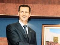 Ο Ασάντ στέλνει στρατό για να αναχαιτίσει την Τουρκία