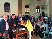 Αλ. Τσίπρα από την Τριταία: Έρχομαι ως βουλευτής να σας ανταποδώσω την τιμή- ΦΩΤΟ