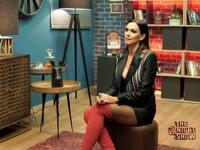 Ανέβασε το θερμόμετρο η Έλλη Κοκκίνου στο 2Night Show του Αρναούτογλου