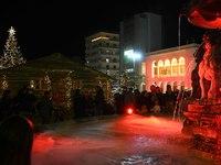 Πάτρα: Αλλαγές σε χριστουγεννιάτικες εκδηλώσεις του Σαββατοκύριακου λόγω καιρού
