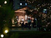 """""""Χριστούγεννα είναι"""" στην Πάτρα - Οι εορταστικές εκδηλώσεις του Δήμου"""