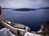 Ποια ελληνικά νησιά προτίμησαν οι τουρίστες - Τι γίνεται στο Ιόνιο