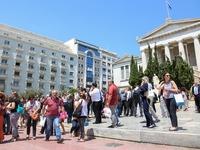 Προβλήματα στην Αττική μετά τον ισχυρό σεισμό! ΦΩΤΟ