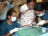 Γιατροί έβγαλαν 526 δόντια από το στόμα ενός 7χρονου- ΦΩΤΟ