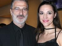 Η Κατερίνα Ευαγγελάτου νέα καλλιτεχνική διευθύντρια του Ελληνικού Φεστιβάλ
