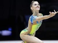 Η Πατρινή Ήλια Αλεξοπούλου στο παγκόσμιο πρωτάθλημα ρυθμικής (ΦΩΤΟ)